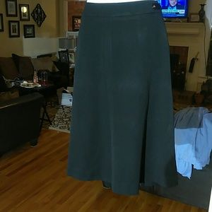 Jones New York Black ladies skirt